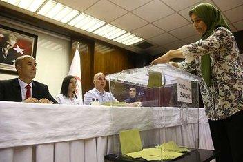 24 Haziranda oylar nasıl kullanılacak?