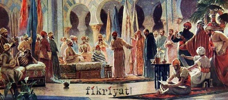 Harun Reşid kimdir? İslam dünyasına altın çağını...