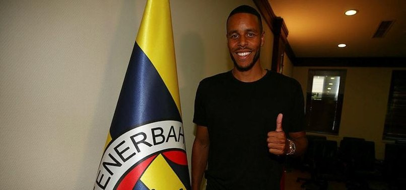 HUDDERSFIELD TOWNS ZANKA JOINS FENERBAHÇE ON 3-YEAR DEAL