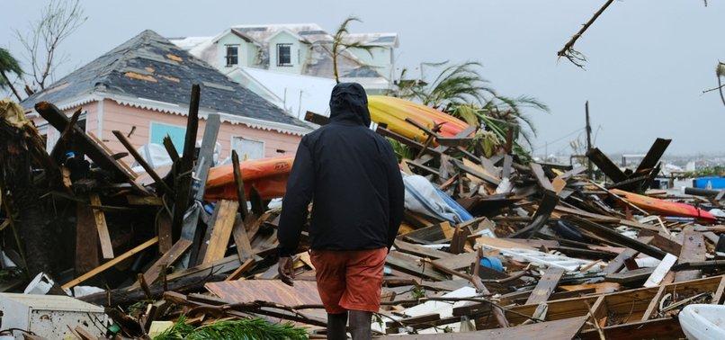 HURRICANE DORIAN DEATH TOLL CLIMBS TO 20 IN DEVASTATED BAHAMAS