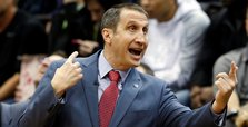 Former Cleveland coach David Blatt diagnosed with MS