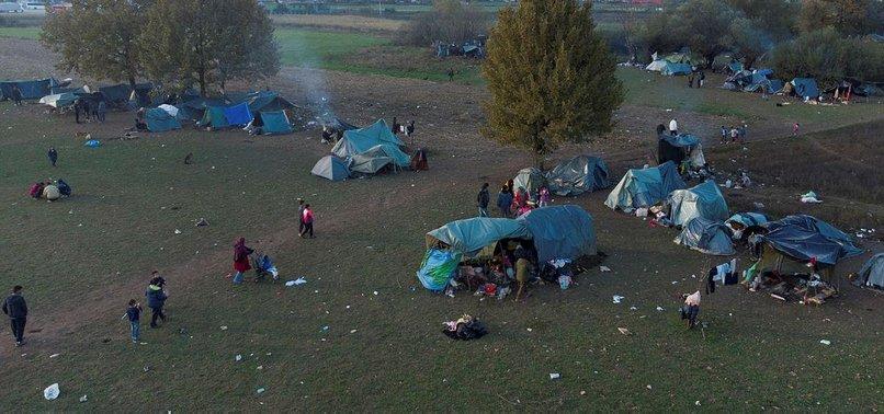 AFGHAN MIGRANTS IN BOSNIA STILL HOPE TO REACH EU DESPITE VIOLENT PUSHBACKS