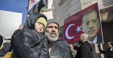 Syrians urge Turkey to take action against terror group
