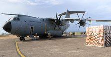 Turkey sends medical aid to Chad amid COVID-19 pandemic