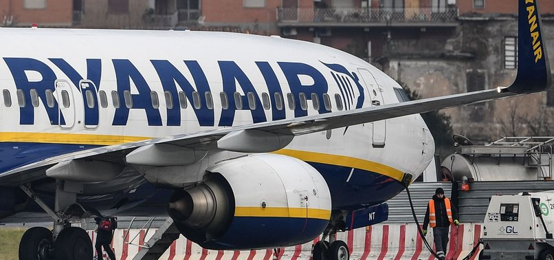 EUROPES BUSIEST AIRLINE RYANAIR TO CUT FLIGHTS OVER BOEING DELAYS