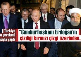 Türkiye'nin Kırmızı Çizgisi