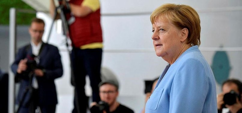 GERMANY UNMOVED BY US THREATS TO WITHDRAW TROOPS