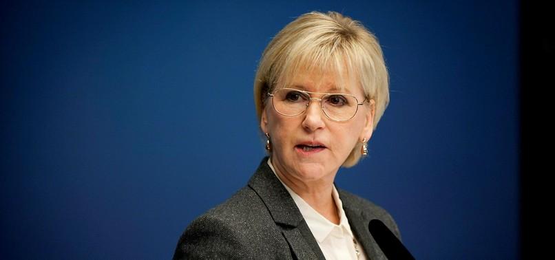 SWEDEN DEFIES US, NATO THREATS OVER UN NUCLEAR BAN TREATY