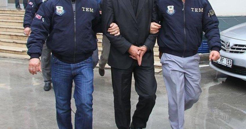 FETÖ'cü 33 işadamı tutuklandı