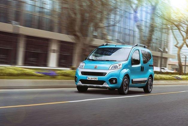 Fiat'tan ticari araçlarda büyük ağustos fırsatı!