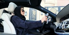 End of driving ban to boost Saudi women's economic role