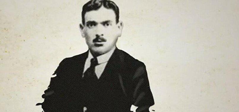 FAMOUS AZERI POET AHMET CEVAT REMEMBERED ON 84TH DEATH ANNIVERSARY