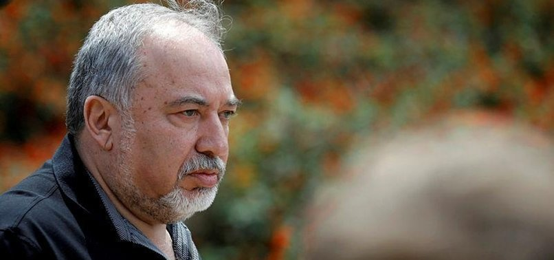 ISRAEL'S LIEBERMAN URGES US TO LEAVE UN RIGHTS COUNCIL