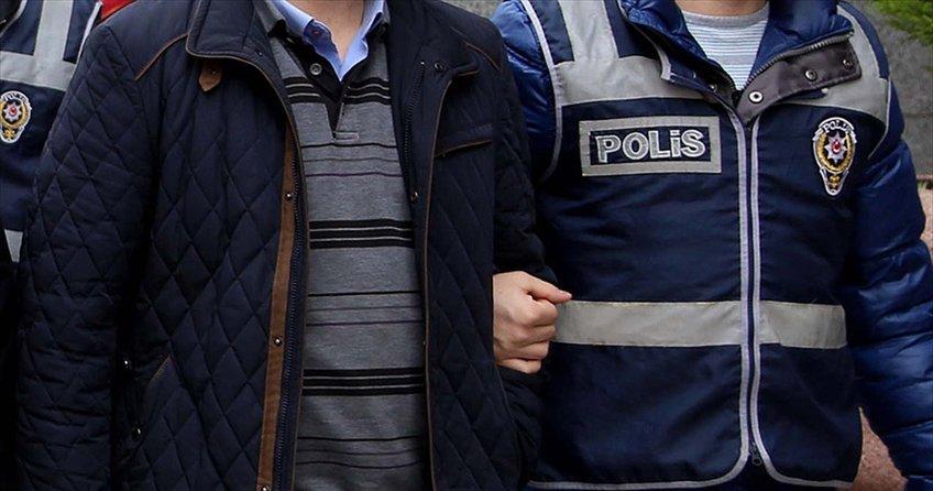 8 akademisyen FETÖ soruşturması kapsamında tutuklandı