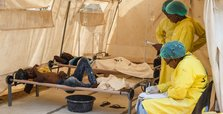 Cholera outbreak in Nigeria claims nearly 100 lives