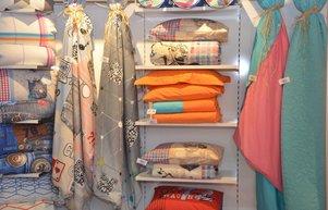 Türk ev tekstili ürünleri 194 ülkede