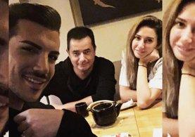 Sosyal Medya Fenomeni Kerimcan Durmaz'ın Survivor 2017 kadrosunda olacağı gündeme bomba gibi düştü!