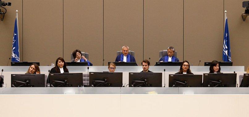 POSSIBLE ICC PROBE INTO GAZA WAR CRIMES WORRIES ISRAEL