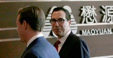 US and China 'putting trade war on hold': Mnuchin