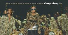 Beyoncé 'Black Is Kıng' adlı Yeni Görsel Albümünü Tanıttı