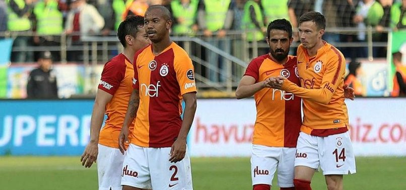 GALATASARAY TO TAKE ON AKHISAR IN TURKISH CUP FINAL
