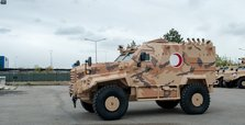 Turkish firm exports first armored ambulance to Mideast