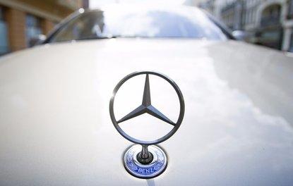 Mercedes, Çindeki 16 bin aracını geri çağıracak