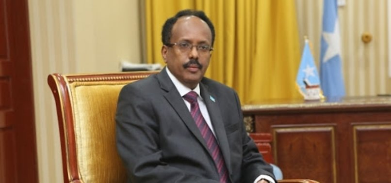 SOMALIA CONDEMNS FRENCH ATTACK AGAINST ISLAM