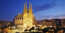 Sagrada Familia cathedral gets building licence