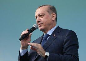 Cumhurbaşkanı Hatay'da önemli açıklamalarda bulundu