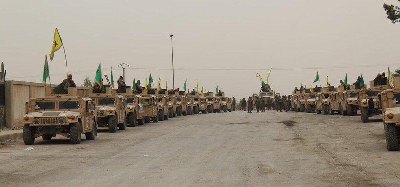 PENTAGON 2019 BUDGET ALLOCATES $550 MILLION FOR YPG