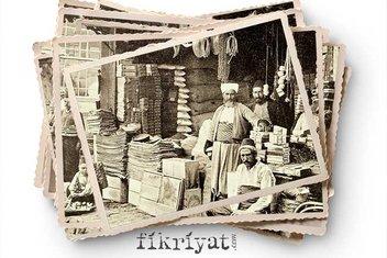 Osmanlı geleneği Zimem defteri nedir? Zimem defteri hakkında bilgi