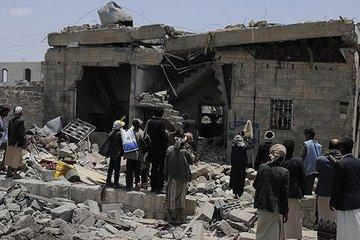 Yemen'de 'unutulan savaş'