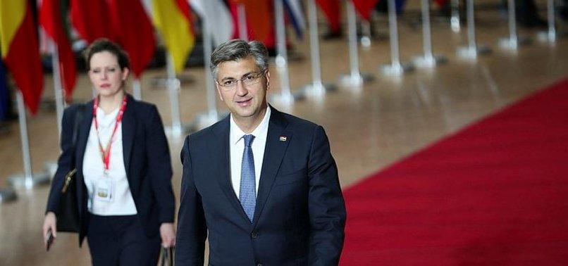 CROATIA FULFILLS MEASURES TO ENTER SCHENGEN AREA: EU