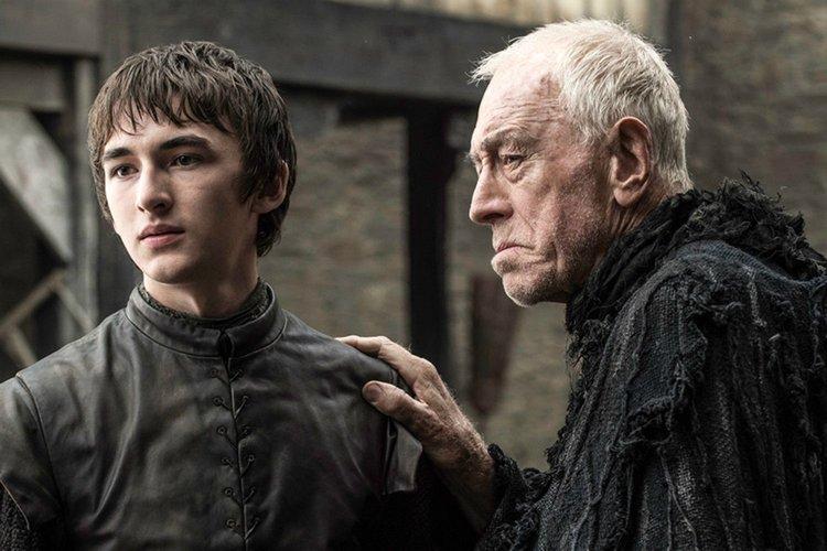 Game of Thrones'un yıldızı Max Von Sydow hayatını kaybetti!