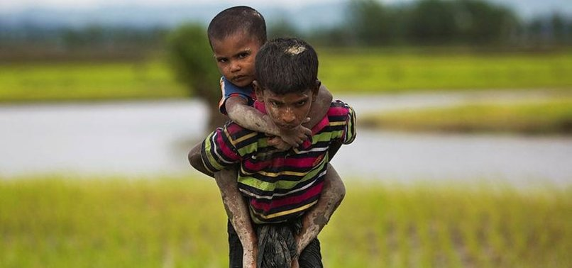 HALF OF WORLDS CHILDREN EXPERIENCING VIOLENCE: NGO