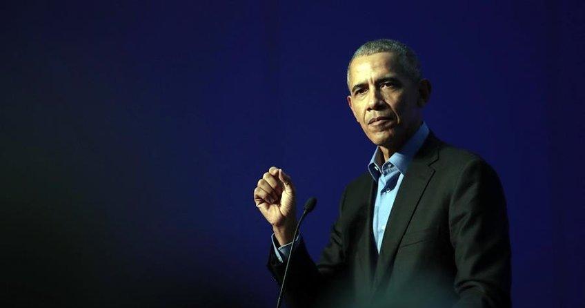 Obamadan Amerikalılara Nazi Almanyası uyarısı