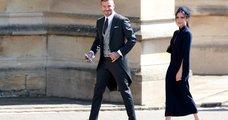 Beckham çiftinin evlilik sırrı