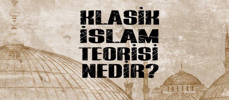 Klasik islam siyaset teorisi nedir? İslam devletinin üç temel fonksiyonu nedir? Cevazı şer'i hükmü nedir?