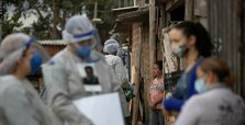 Coronavirus deaths continue to rise in Brazil and Mexico