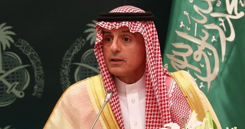Suudi Arabistandan nükleer silah ediniriz açıklaması
