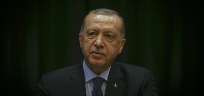 TURKISH PRESIDENT SENDS CONDOLENCES OVER HANAU SHOOTINGS