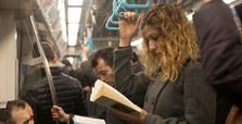 Turks read more books than most Europeans: study