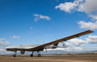 Locally-produced engine to power Turkish unmanned aerial vehicles