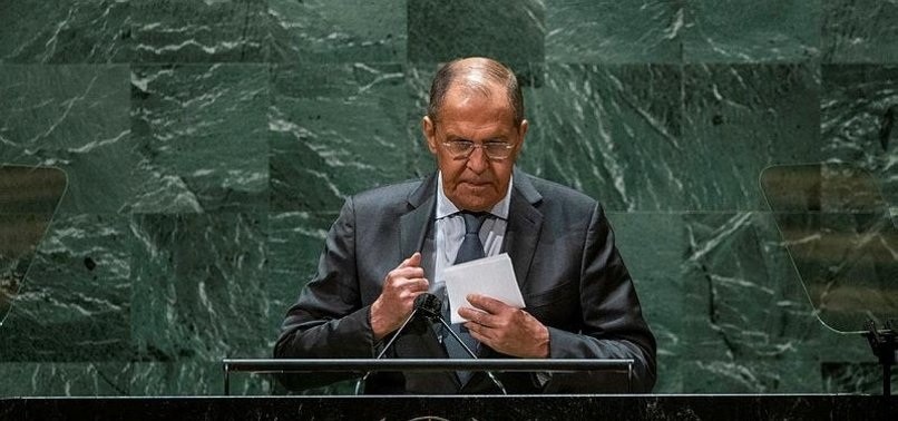 LAVROV SAYS MALI ASKED PRIVATE RUSSIAN MILITARY COMPANY FOR HELP
