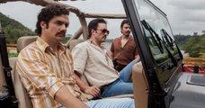 Escobar'dan Apple'a milyar dolarlık dava