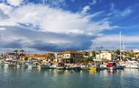 Çeşme awaiting visitors with its natural and historical beauty