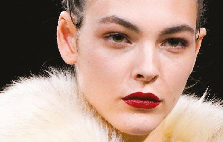 En yeni makyaj ürünleri, parfümler, anti-aging yöntemler