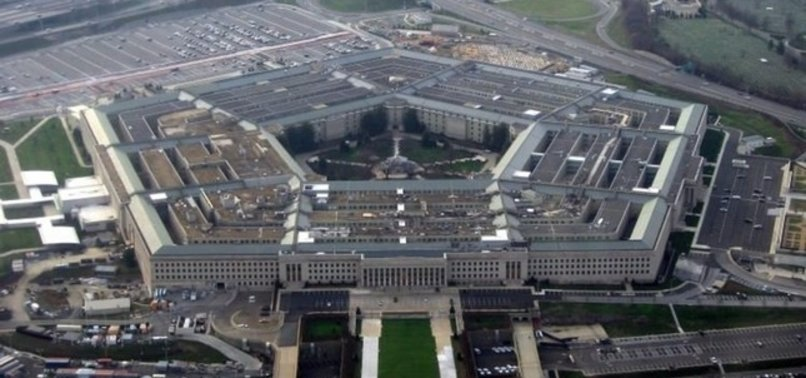 PENTAGON BACKTRACKS, SAYS YPG ARMY NOT TO BE FORMED IN SYRIA