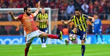 Turkey awaits derby between Galatasaray, Fenerbahçe
